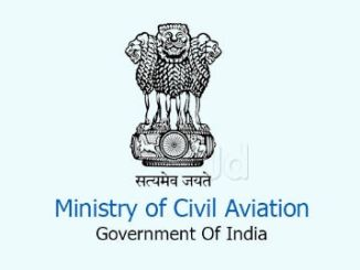 Ministry of Civil Aviation