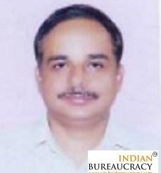 Sanjay Tiwary IPS