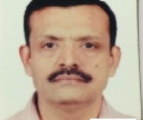 Anurag Agarwal IAS PB