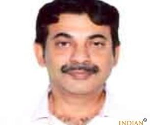 Jayesh Ranjan IAS