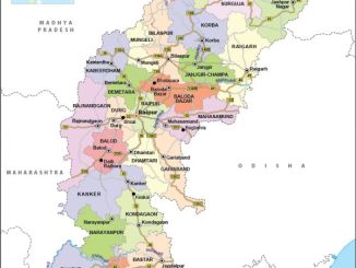 chhattisgarh-map_bastar