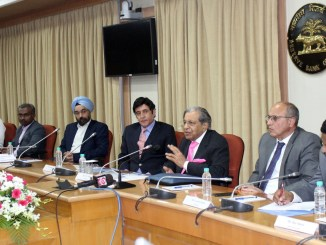 15th Finance Commission concludes two-day visit to Mumbai