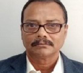Kumud Chandra Kalita IAS