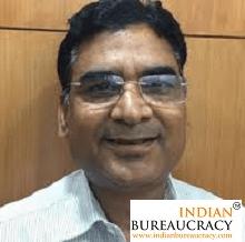 Laxmi Narayan Gupta IAS