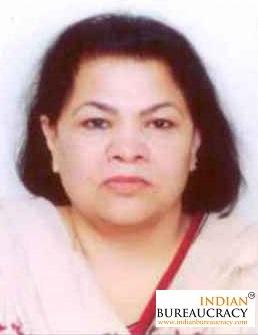Meera Swarup IA&AS