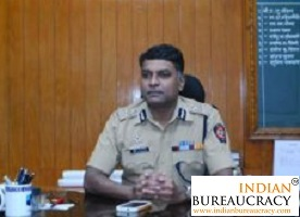 Ramanand Sunil BharmaIPS