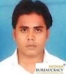 Shekhar Anandon IAS