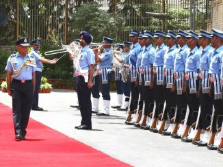 Vice chief Vice chief of the Air Staff, Air Marshal Anil Khosla retiresof the Air Staff, Air Marshal Anil Khosla PVSM AVSM VM ADC retires
