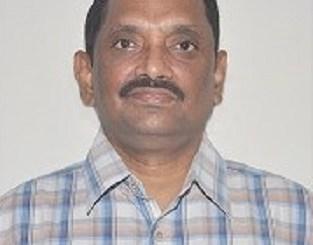 B Srinivasulu IPS