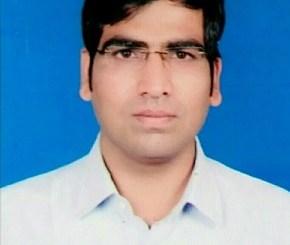Bhanwar Singh Meena IAS