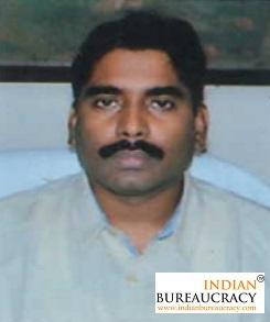 Ghulam Ali Ansari IAS