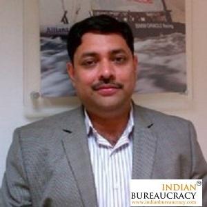 Jyotirmoy Chakravarty IPS