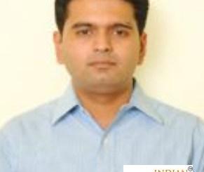 Kartikeya Misra IAS