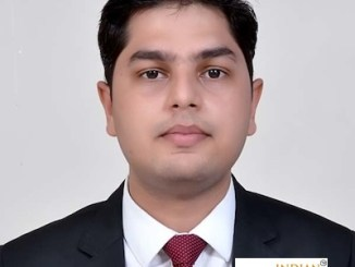 Nripendra Singh IAS