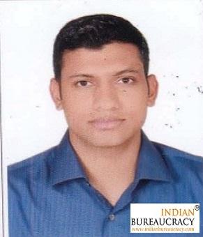 Prajit Prabhakaran Nair IAS