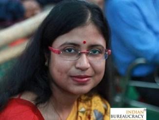 Renuka Khatun WBCS