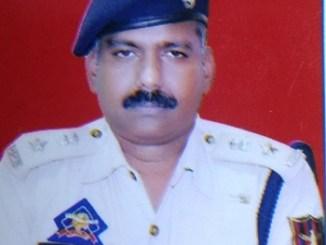 Udaya Bhaskar Billa IPS AP