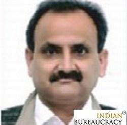 Arvind Kumar IAS