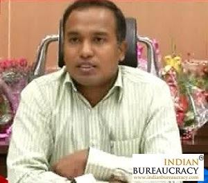B Radhakrishan IAS MH-Indian Bureaucracy