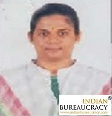 Buveneswari S IAS MH-Indian Bureaucracy