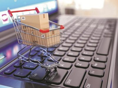 Draft National Policy on e-COMMERCE
