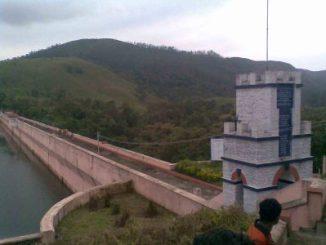 Inter-State River Water Disputes