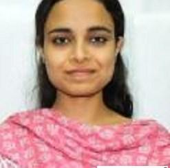 Kritika Sharma IAS
