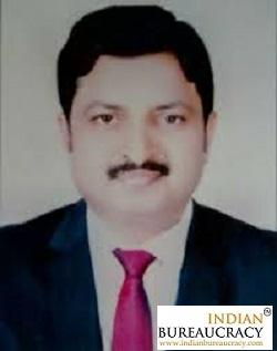Milind N Borikar IAS MH-Indian Bureaucracy