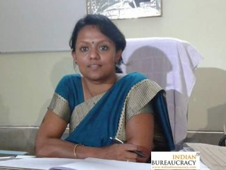 Monisha Banerjee IAS