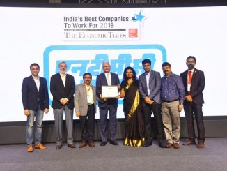 NTPC ranked as one of India's Best places to Work For