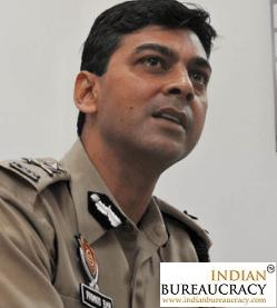 Pramod Ban IPS