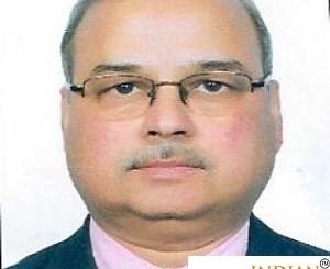 Rajeev Sharma IAS