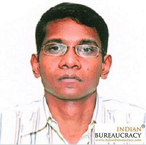 Rajeev Topno IAS