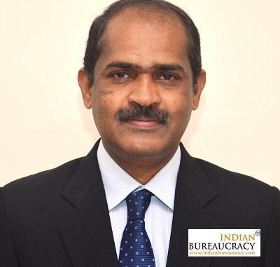 Ramaswami N IAS