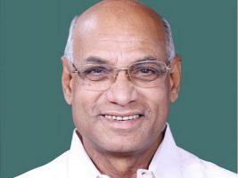 Ramesh Bais Governor