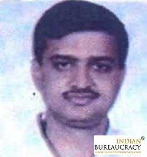 Ritesh Kumar Singh IAS
