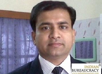 Sanjay Kumar Agarwal IAS -Indian Bureaucracy
