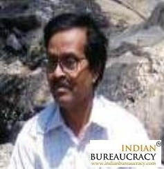 Shashidhar Mandal IAS