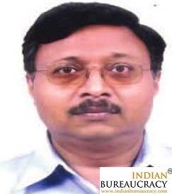 Subash Chandra IAS KN-Indian Bureaucracy