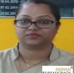 Abhilasha Km Sharma IAS