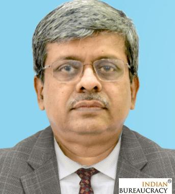 Aditya Prasad Padhi IAS