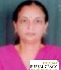Aruna Gupta IAS
