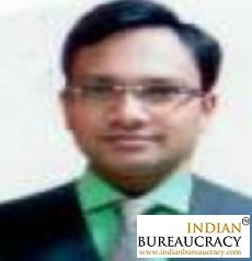 B Chandrashekhar IAS