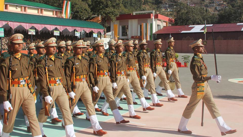 CISF Assistant Commandants (Executive) Departmental Competitive Examination, 2019 Results