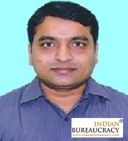 Chandra Sekhar Sakhamuri IAS