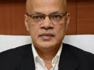 Gagan Kumar Dhal IAS