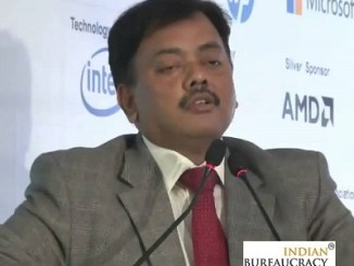 Jitendra Kumar IAS