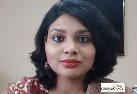Manasi Sahay ThakurIAS HP