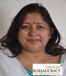 Nisha Singh IAS