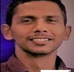 P Ashok Babu IAS